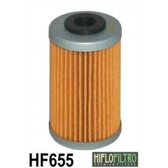 Filtr oleju HF655