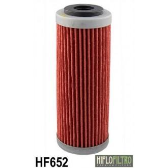 Filtr oleju HF652