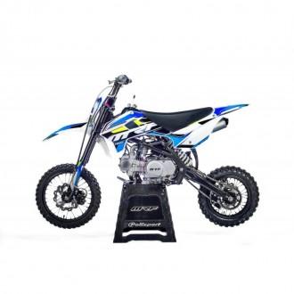 Pit Bike MRF 140