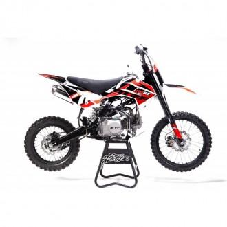 Pit Bike MRF 140RC BIG
