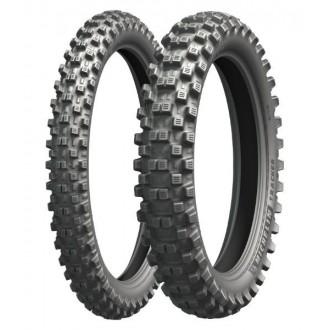 Opona 80/100-21 Michelin Tracker DOT19