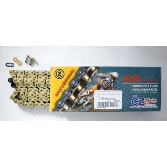 Łańcuch CZ 428 MX 140 og