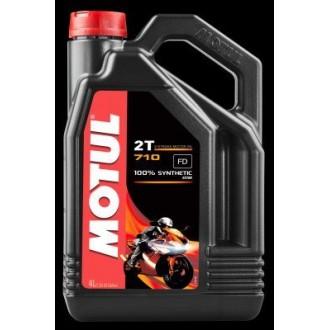 Olej silnikowy MOTUL 710 2T ESTER BLEND