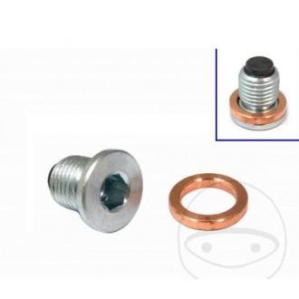 Magnetyczna śruba spustu oleju JMP M14x1,5
