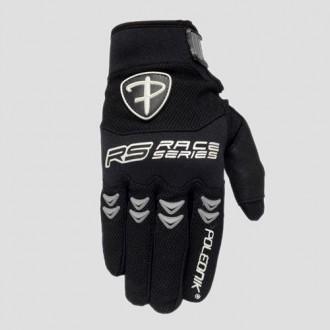 Rękawice Polednik MX czarne różne rozmiary