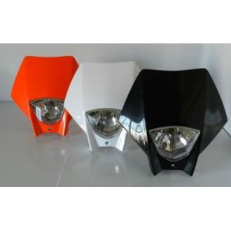 HPRODUCTS lampa przednia KTM od 2005 zamiennik
