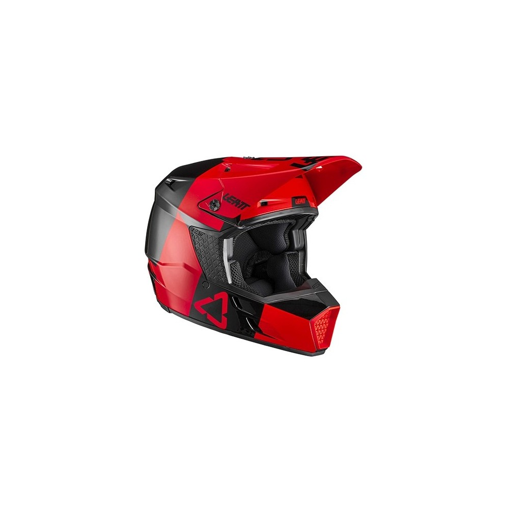 Kask LEATT (2021) MOTO 3.5 V.21.3