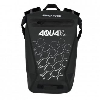 Plecak wodoodporny 20L OXFORD AQUA V-20