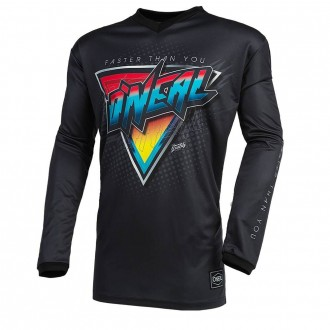 Koszulka O'neal Element Speedmetal