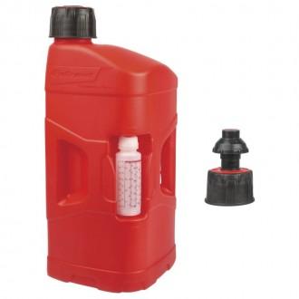 Kanister na paliwo POLISPORT 20L szybki system tankowania
