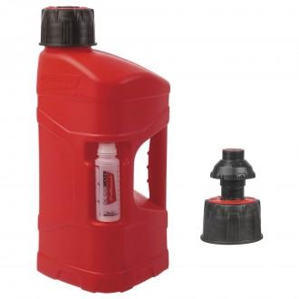 Kanister na paliwo POLISPORT 10L szybki system tankowania