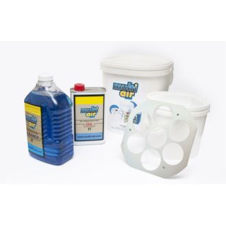 Zestaw do czyszczenia i nasączania filtrów MULTIAI