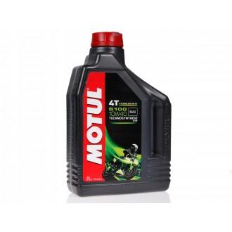 Olej Motul 5100 10w40 2L