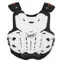LEATT buzer Chest Protector 4.5 biały roz XXL