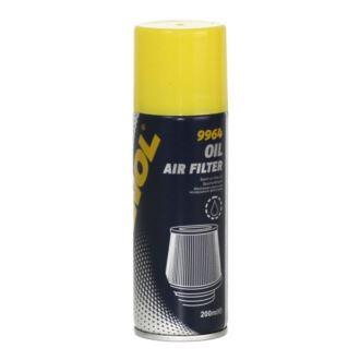 Olej do nasączania filtra powietrza MANNOL