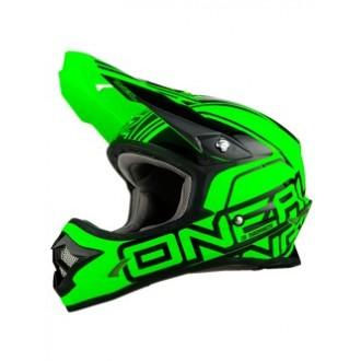 Oneal kask Lizzy Green Seria 3