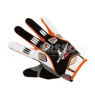 Rękawiczki OFF ROAD PRO-BIKER VENT orange M