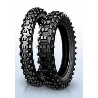 "Opona 130/80-18"" MICHELIN cross competition S12 XC"