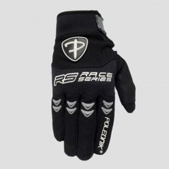 POLEDNIK rękawice cross model MX czarne XXL