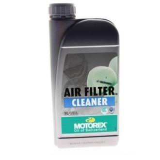 Motorex AIR Filter Cleaner 1L 7611197217428