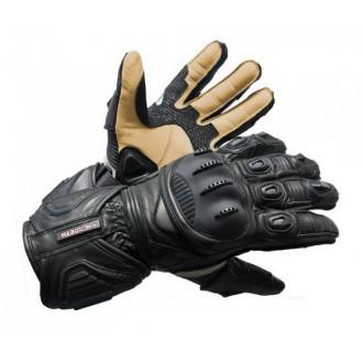 GARETH rękawicesportowe Kangoo Grip skóra roz L