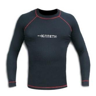 GARETH warm&dry koszulka coolmax